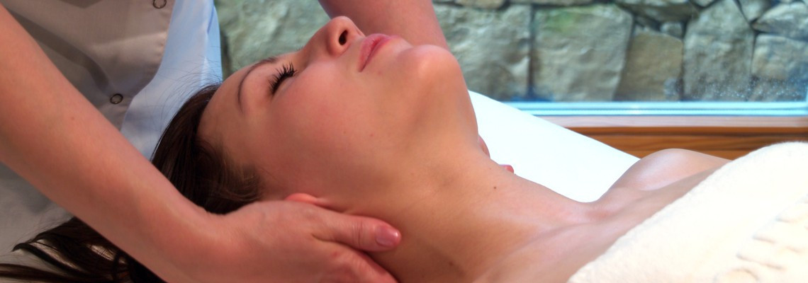 """Relaxation for two """"Honey Bliss"""""""